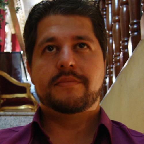 David Kurth Marquez's avatar