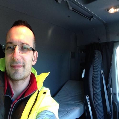 Mariano Nalin's avatar