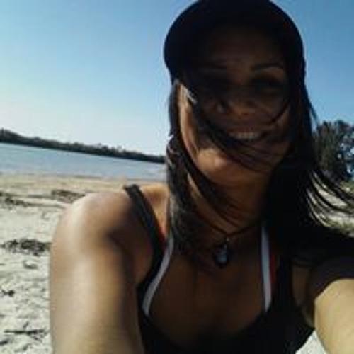 Mary Parrilla 1's avatar