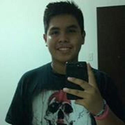 Gianpierre Parreño's avatar