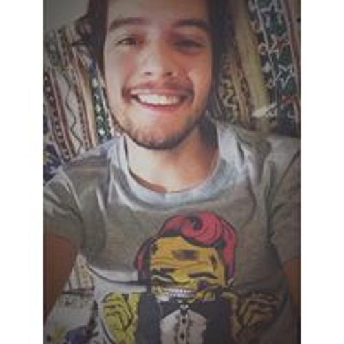 Reinnier Mendez 1's avatar