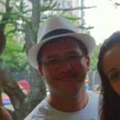 Diego Magarão's avatar