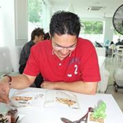 Zoulk Mohd's avatar