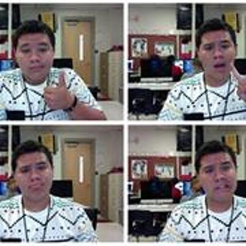 Joseph Gonzalez 40's avatar