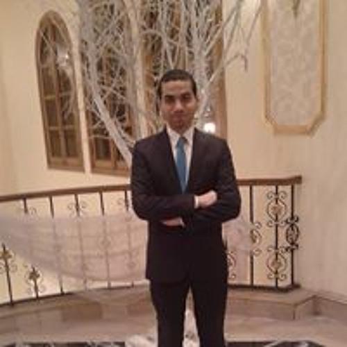 Hisham Ahmed Mostafa's avatar