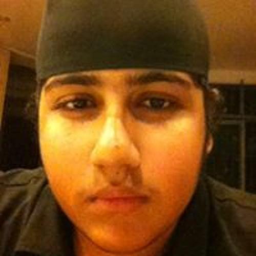 Danny Sutinun Suthinun's avatar