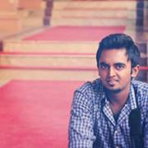 Rahul Suresh 10's avatar