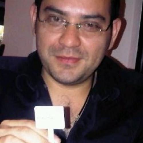Carlos Cordero's avatar