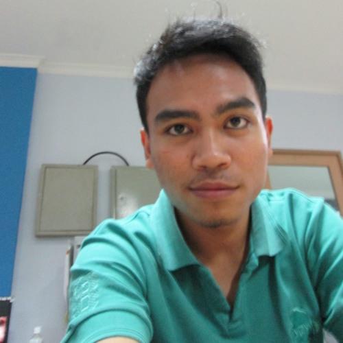 Christian P. Ambarita's avatar