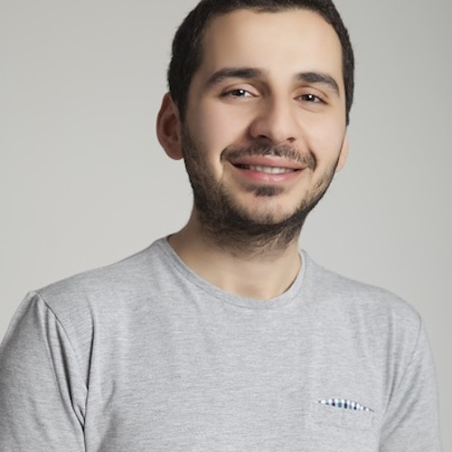 ozenalp's avatar