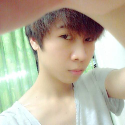 Kemin Choikang's avatar