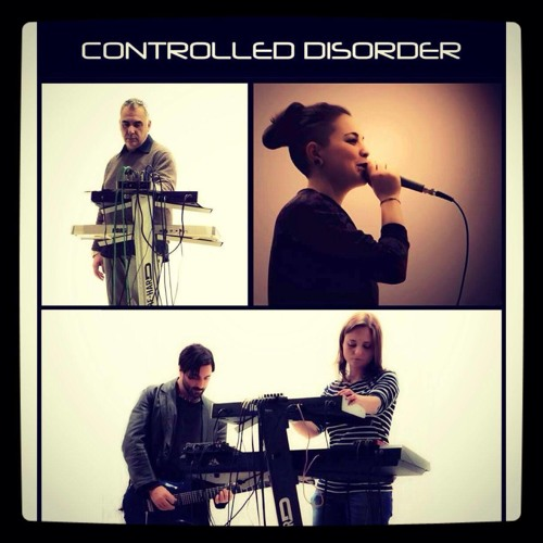 Controlled Disorder's avatar