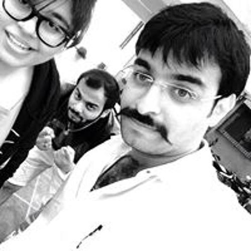 Vishal Gori's avatar