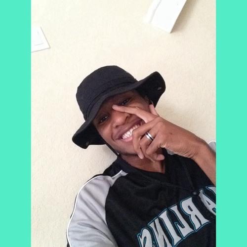 Alijah Hylton's avatar
