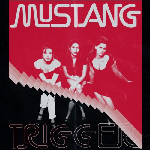 Mustang Trigger's avatar