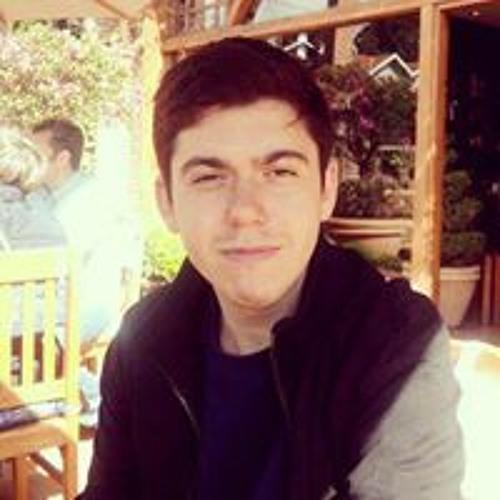 Guilherme Delvalle's avatar