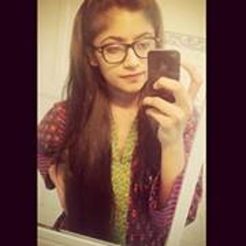 Mehreen Shahzad's avatar