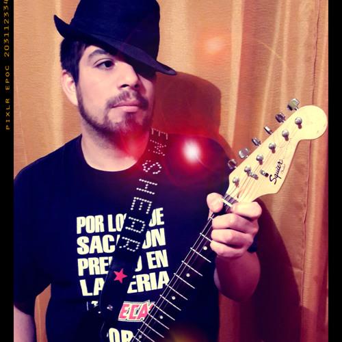 Daniel Martinçaia's avatar