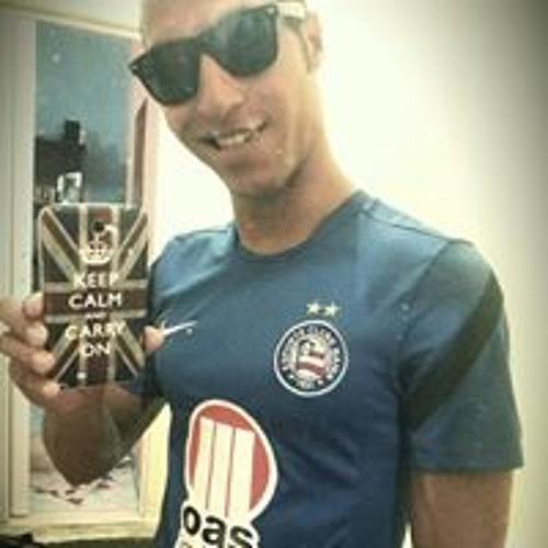 Cristiano Rastely's avatar