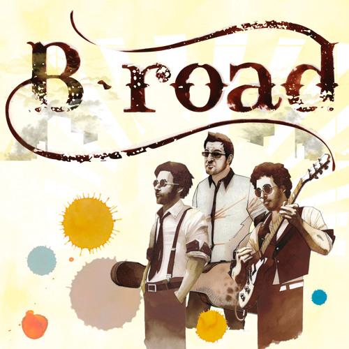 B-Road's avatar