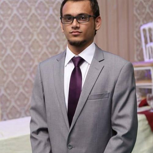 Milky Sheikh's avatar