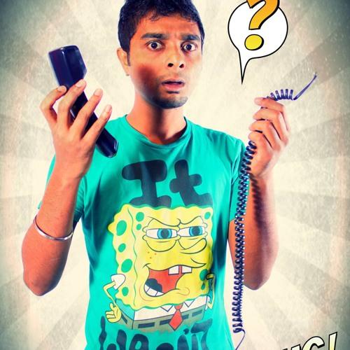 RJ Sayan's avatar