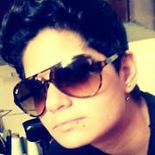Marjorie Lisane's avatar