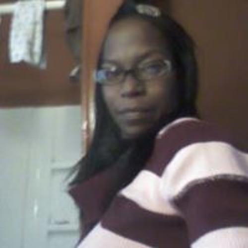 Almaria Delora Davis's avatar