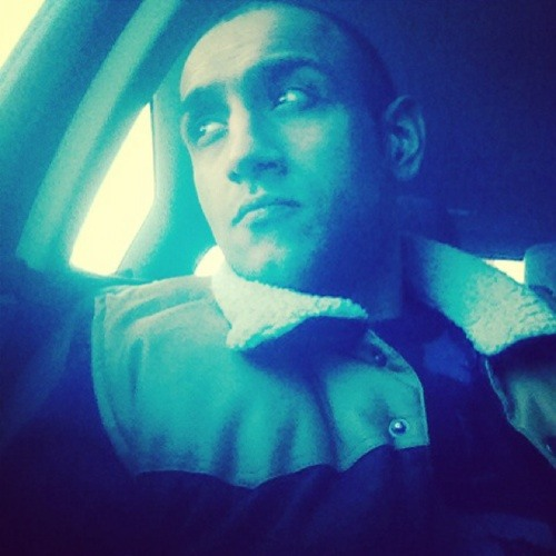 Sharoon Shaz Virk's avatar
