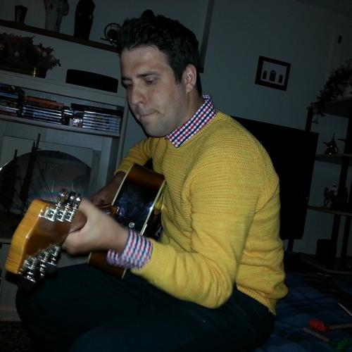 Garrett Moffatt 1's avatar