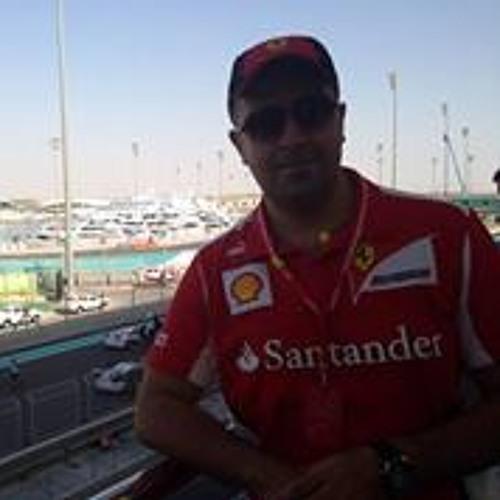 Tarek Rahbani 1's avatar