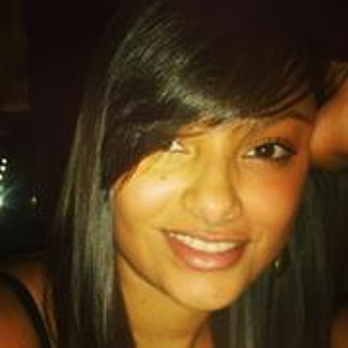 Monica Arguedas's avatar