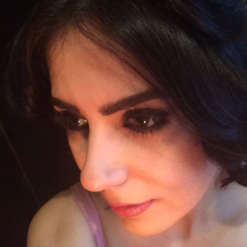 Parisa Yekta's avatar