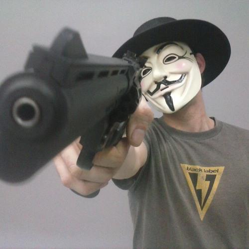 Daniel Spantikow's avatar