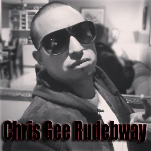 Chris Gee Rudebway's avatar