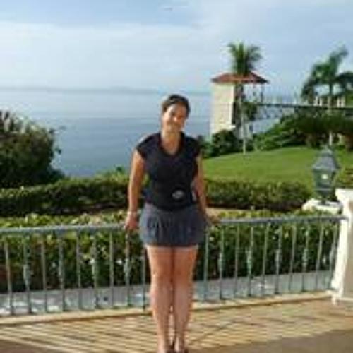 Ania Almeida's avatar