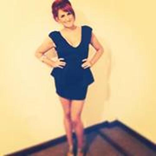 Amy Rebekah Gough's avatar