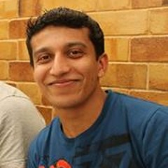 Arshad Ayub 6