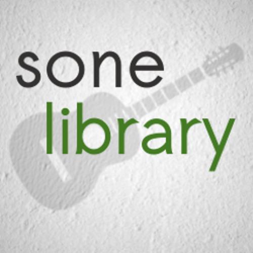 Sonelibrary's avatar