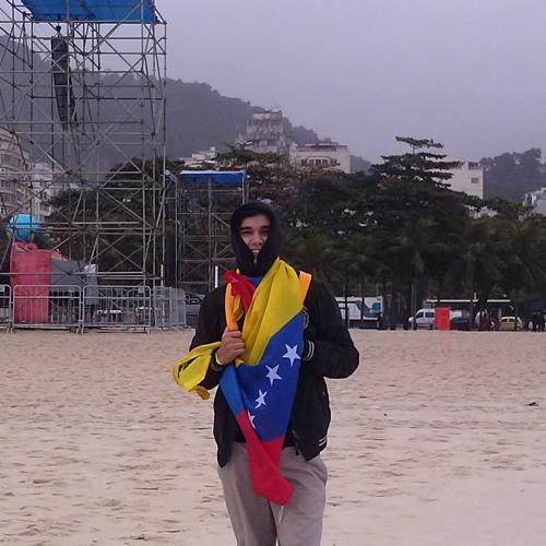 oscar18zambrano's avatar