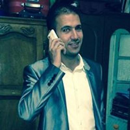 Yassine Rhoulben's avatar