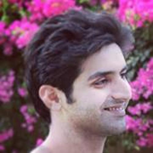 Zubair Ahmed 40's avatar