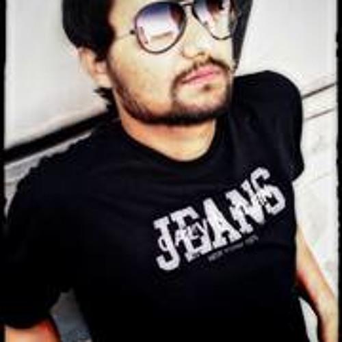 Syed Akif Rehman's avatar