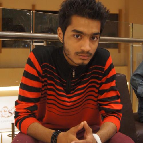Asher AghaI's avatar