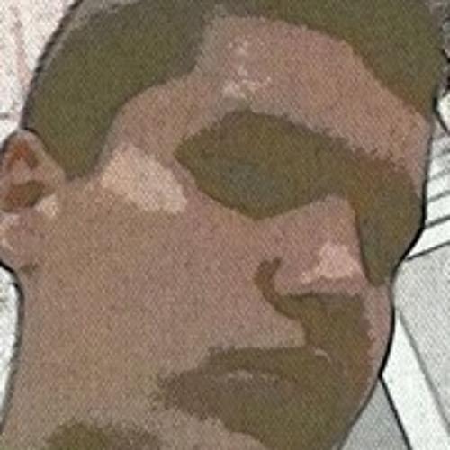 Alberto Cano del Cerro's avatar