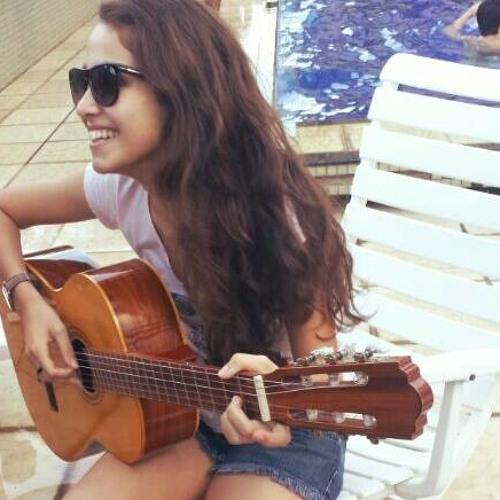 Clara Rocha 1's avatar