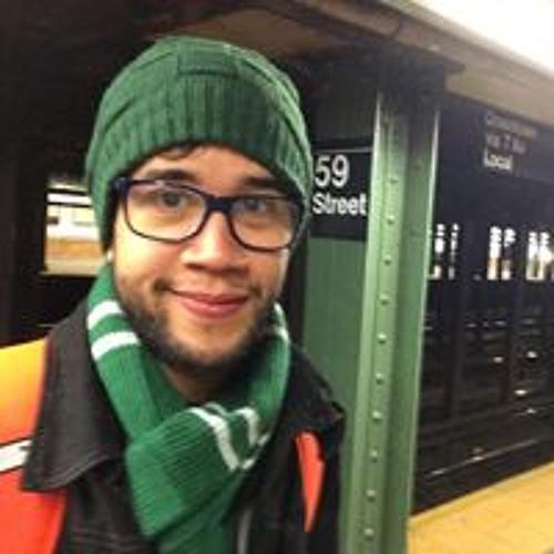 Rodrigo Marçal 5's avatar