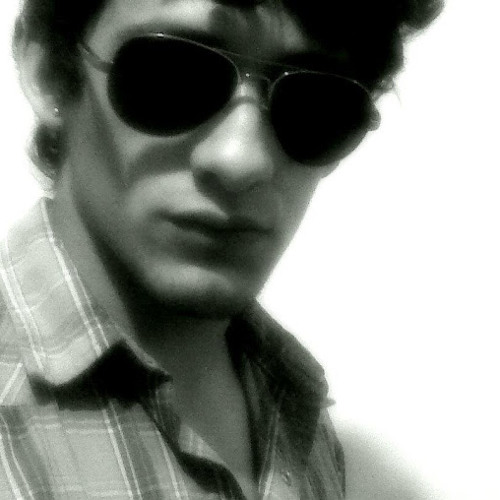 Lucas Martin Serrano's avatar