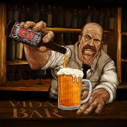 6. Vida de Bar