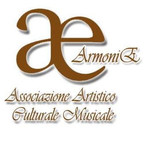 Associazione ArmoniE's avatar